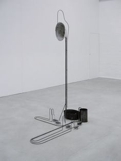 Mark Manders, Staged Android 2000