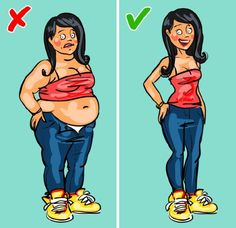 The Silent Killer Of Fat And Overweight, You Can Lose Weight Like Crazy Without Realizing It - Weight Loss Water, Weight Loss Goals, Body Weight, Weight Gain, Losing Weight, Protein To Build Muscle, Perfect Body Shape, Work Stress, Make A Person