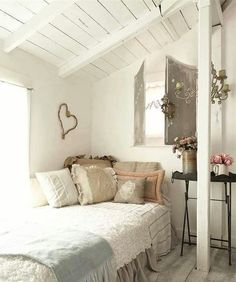 Bedroom ideas ♡ ♡ ♡