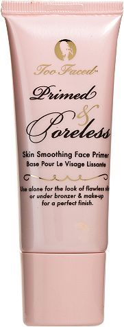 Too Faced Primed and Poreless Face Primer Ulta.com - Cosmetics, Fragrance, Salon and Beauty Gifts