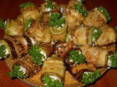 Вкуснятина из кабачков - Простые рецепты Овкусе.ру