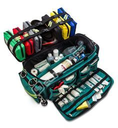 EB- Emergency medical bag CRITICAL'S