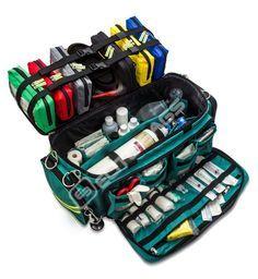 EB- Emergency medical bag CRITICAL'S