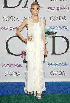Les looks des CFDA Fashion Awards 2014