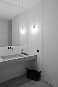 Image result for badkamer glaswand op maat | Interior bathroom ...