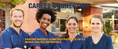 Nursing Degree Program from Stratford University - http://www.stratford.edu/nursing