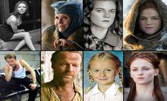 Como eram os personagens do Game of thrones antes da séria (30 fotos) >> http://www.tediado.com.br/01/como-eram-os-personagens-do-game-of-thrones-antes-da-seria-30-fotos/