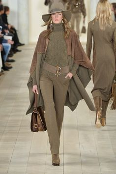 Ralph lauren style, ralph lauren collection, fashion week, new york fashion New York Fashion, Fashion Week, Look Fashion, Fashion Show, Fashion Design, Fashion Trends, Ralph Lauren Style, Ralph Lauren Collection, Ralph Lauren Safari