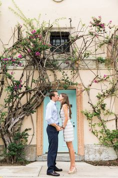 Palm Beach engagement session by chriskrugerphotography.com