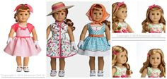 Maryellen new 1950s beforever historical doll from American Girl