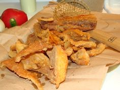 Mexico in my Kitchen: How to make Pork rinds-skins/Como hacer Chicharrones de puerco en casa|Authentic Mexican Cooking Blog