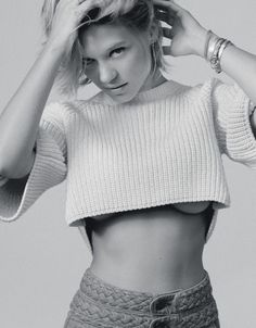 Lea Seydoux Near Nude Photos Collecting Pictures Together Of One Of Entertainments Hottest Women The Best Pics In This Lea Seydoux Photo
