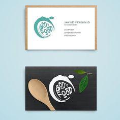 Eu não sei vocês, mas eu amo comida 🥘😍 #logosqueinspiramirpracozinha 😁#alimentacaosaudavel #alimentacaofuncional #culinaria #culinariasaudavel #design #designgrafico #cartaodevisita #logos #euamologo #euamodesign #euamocomer #euamocomerbem