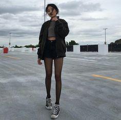 Leather & Lace Lookbook