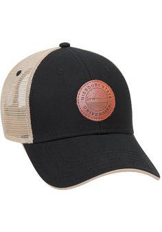 Hotspot Stylish Mesh Baseball Caps Girl Running Horse Trucker Cap Adjustable for Boys