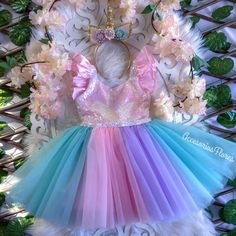 Ariel dress/ little mermaid dress birthday outfit/ Baby Girl Birthday Outfit, 1st Birthday Outfits, Birthday Dresses, Little Mermaid Dresses, Little Girl Dresses, Girls Dresses, Disney Outfit, Pastel Color Dress, Ariel Dress