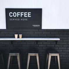 Coffee Shop // Coffee Style