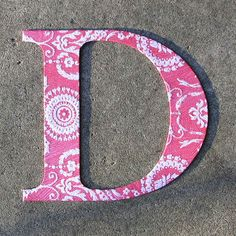 D is for Designed Donna