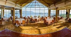 Welcome to the Pebble Beach Resort Beach Club!    Can you believe the views?         In case you've missed the first part of their a...