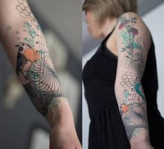 nice Tattoo inspiration 2017 - Marta Lipinski