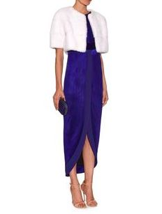 LILLY E VIOLETTA #fashion #fur #mink #jacket #coat #style #lillyevioletta @lillyevioletta1
