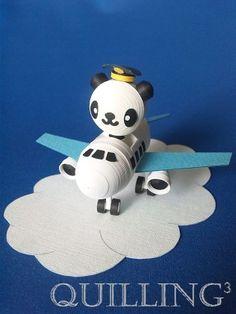 Take off!~白~ - 立体クイリングキットのお店◆クイリングキューブ◆