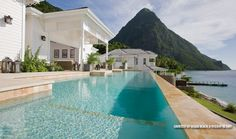 (London, 29 June, 2015) Saint Lucia picked up three prestigious awards on Thursday night at the inaugural Telegraph Caribbean Travel Awards which took place at the annual ball on behalf of the Caribbean Tourism Organization (CTO).        Ac...