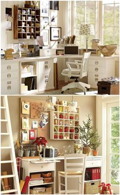 1000 Ideas About Pottery Barn Office On Pinterest