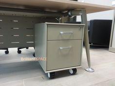 三斗活動檯底櫃_1 Pedestal, Filing Cabinet, Storage, Furniture, Home Decor, Purse Storage, Decoration Home, Room Decor, Home Furnishings