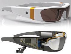 Osterhout Design Group, la compañía en la que Microsoft ha gastado 150 millones de dólares en patentes http://www.xataka.com/p/131416
