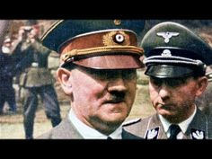 Nuremberg: Nazis on Trial - Hermann Goering (BBC Documentary)