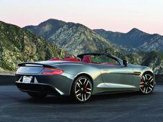 El auto ganador de la distinción por gran potencia en nuestra edición de Car of the Year.