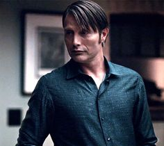 Sirenja and the Stag — Hannibal invites Will to a private cooking lesson...