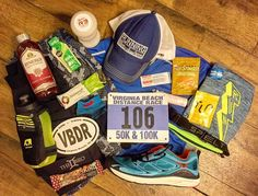 Ever wanted to see what gear someone uses on a #100k #ultramarathon? #spibelt Ambassador @asdebord shows off his #racedayessentials including his trusty SPIbelt!  #running #50k #run
