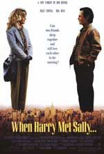 When Harry met Sally. Love this movie!