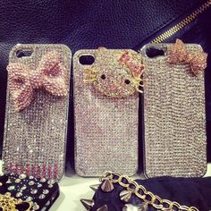 Hello Kitty iPhone cases Mobile Cases, Hello Kitty, Iphone Cases, Bags, Handbags, Iphone Case, Bag, Totes, I Phone Cases
