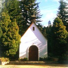 Santuario Montahue - Schoenstatt