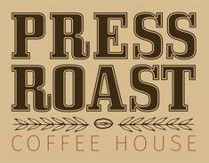 "Check out my @Behance project: ""PRESS ROAST COFFEE HOUSE COMPLETE BRANDING"" https://www.behance.net/gallery/61677321/PRESS-ROAST-COFFEE-HOUSE-COMPLETE-BRANDING"