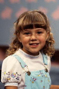 Full House - Jodie Sweetin, 1987