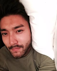 Choi Si Won on @dramafever, Check it out!