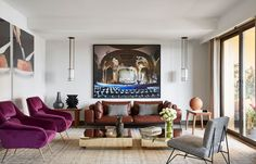 Diaporama : L'esprit Riviera selon Humbert & Poyet