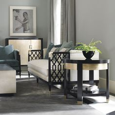 Kagney Side Table - Max Sparrow