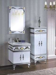 We have a vanity for you!