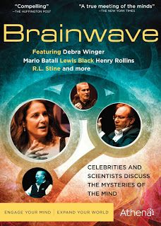 New Age Mama: Brainwave DVD Review