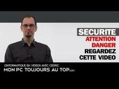 Fichiers cryptés par un virus Attention danger
