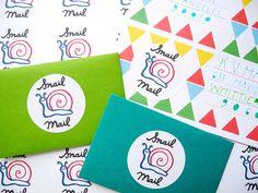Postal Appreciation Week Tutorial Round-Up via 24hourzines.com