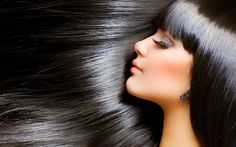 How to have soft shiny hair? Tips to get soft shiny hair. How to get soft shiny hair naturally? Home remedies to get soft shiny hair. Get Soft & silky hair. Which Hair Colour, Cool Hair Color, Japanese Hair Salon, Cheveux Ternes, Japanese Hairstyle, Fast Hairstyles, Elegant Hairstyles, Hair Growth Tips, Shiny Hair
