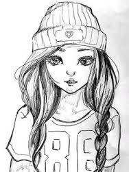 Resultado de imagem para desenhos para desenhar no caderno de desenho de meninas