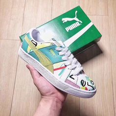 Keep Running, Puma Sneakers, Puma Suede, Skate, Basket, Footwear, Adidas, Nike, Outfit