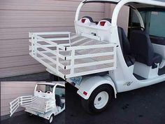 Gem Electric Car, Mobiles, Ford Think, Gem Cars, Pedal Cars, Small Cars, Golf Carts, Car Parts, Disability